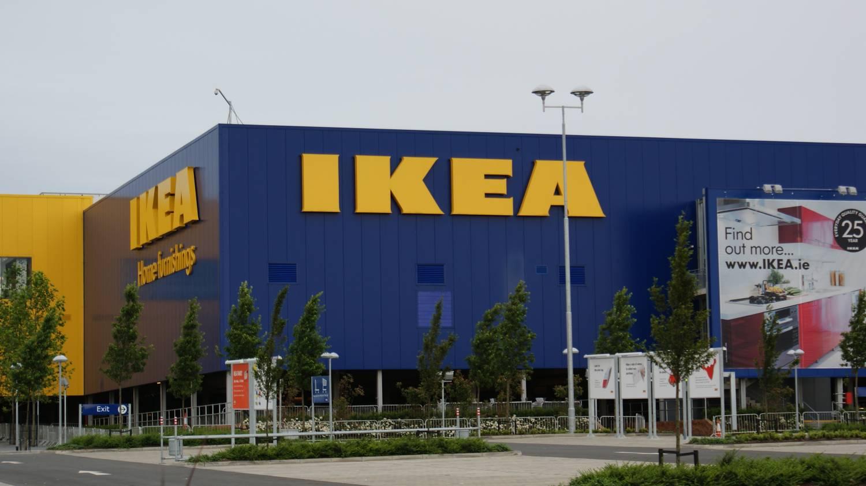 ИКЕА начала продажи солнечных панелей для дома