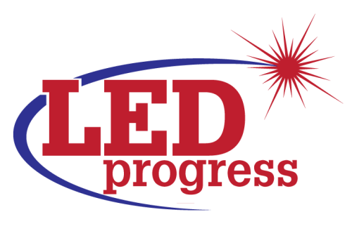 Led Progress Logo
