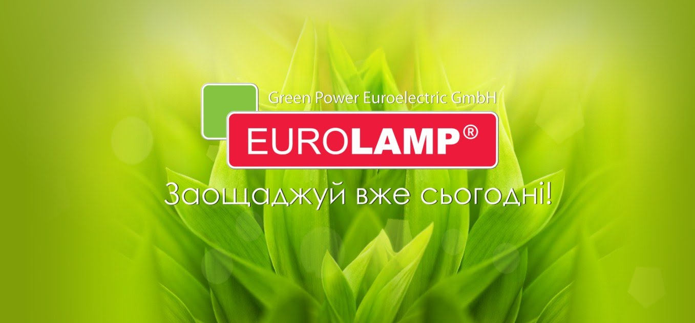 Eurolamp Led expo