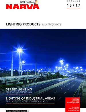 Лампы NARVA: еще больший выбор для клиента