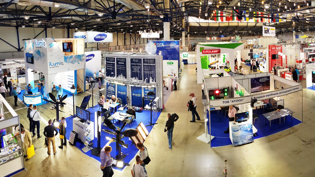 LED-Expo—2018
